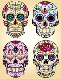 65 best sugar skull designs images on sugar skulls