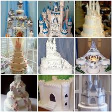 wedding cake castle unique design fairytale castle wedding cakes castle themed