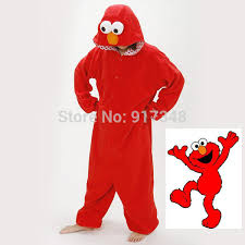 Sesame Street Halloween Costumes Adults Compare Prices Elmo Halloween Costume Shopping