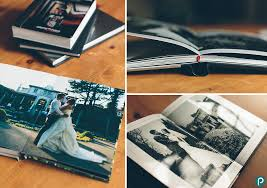 luxury wedding albums wedding albums photo books by paul underhill photography