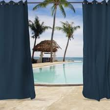buy tropical curtain panels from bed bath u0026 beyond
