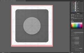 design an android app icon in adobe illustrator adobe content corner