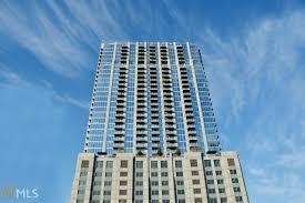 Lease Purchase Condos Atlanta Ga 855 Peachtree 2813 Atlanta Ga 30308 Harry Norman Realtors