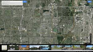 Florida Google Maps by Margate Florida Map