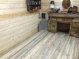 amazing rustic cabin man cave built in basement for 107 off