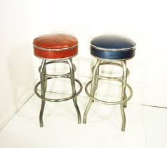 retro 50s vintage cosco bar stool two available by gillardgurl