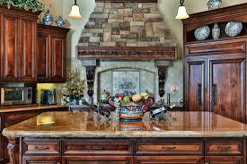 eric spurlock custom homes custom gourmet kitchen design