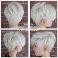 is a pixie haircut cut on the diagonal 1019 best my hair images on pinterest hairdos pixie cuts and
