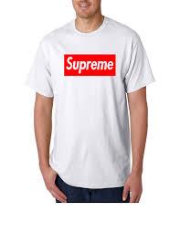 supreme shirts supr礫me bo祟te logo supreme t shirt supr礫me chemise