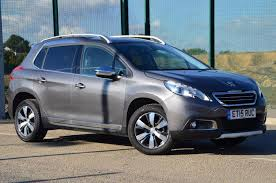 blue peugeot used 2015 peugeot 2008 blue hdi s s allure for sale in essex