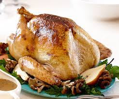 pacific northwestern roast turkey and gravy finecooking