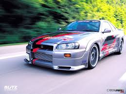 nissan skyline 2001 tuning nissan skyline r34 cartuning best car tuning photos