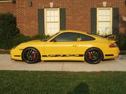 Vwvortex Com Porsche 996 Appreciation Thread