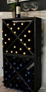 black wine rack sosfund