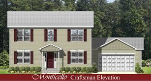 monticello hallmark homes indiana u0027s leading