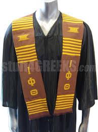 cheap graduation stoles iota phi theta kente graduation stole