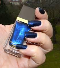 tom ford nail polish 33 black jade 34 indigo night swatches