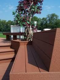 Metal Deck Bench Brackets - 2x4 basics deck bench bracket u0026 reviews wayfair adu ideas