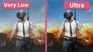 pubg wallpaper dual monitor 4k playerunknown s battlegrounds pc 4k very low vs ultra