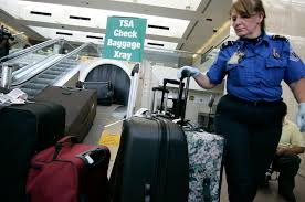 airport security fails to detect 95 of fake explosives weapons