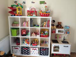 expedit kallax children u0027s storage book shelf playroom kids