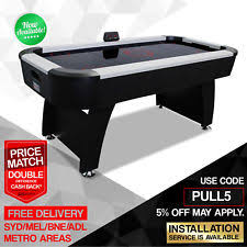 rhino air hockey table price air hockey equipment ebay