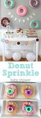best 25 baby girl sprinkle ideas on pinterest sprinkle shower donut sprinkle baby shower ideas