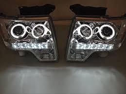2012 ford f150 projector headlights get cheap ford f150 projector headlights aliexpress com