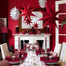 Christmas Table Decorations Ideas 2014 by 71 Best Dining Room Images On Pinterest Christmas Dining Rooms