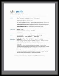 Online Free Resume Creator by Free Resume Creator