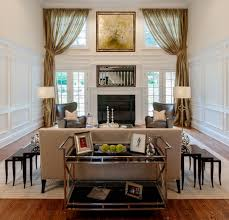 arrange living room furniture open floor plan portfolio interiors by just design