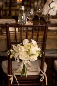 wedding chair decorations classic creations colorado weddings wedding chair decoration ideas