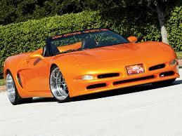 c4 corvette ground effects 1998 corvette corvette s wide roadster magazine