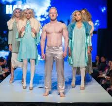 hairshow magazine 303 magazine denver fashion week hair by lauren northern