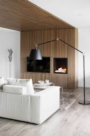 Contemporary Apartment Design 25 Best Fireplace Images On Pinterest Fireplace Design