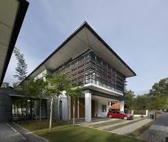 Malaysian Home Design Photo Gallery Gallery Of Zeta House 29 Design 1