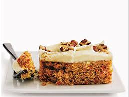 carrot cake recipe myrecipes
