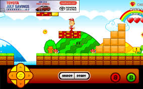 mario for android are the mario bros copycat on android any