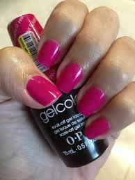 opi gelcolor pink flamenco makeup hair u0026 nails pinterest