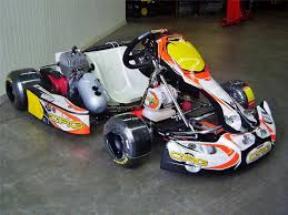 yamaha brm racing go kart chassis auto parts parade pinterest