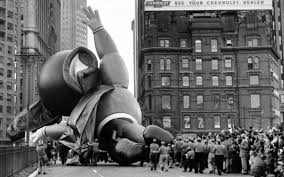 thanksgiving mickey mouse the history of the macy u0027s thanksgiving day parade travel leisure
