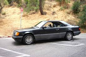 efficient elegance 1988 95 mercedes benz 300ce e320 hemmings