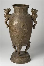 and antiques ornamental vase dorotheum