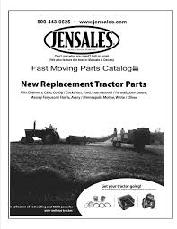 free pdf catalogs of parts and manuals for sale