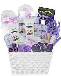 gift baskets for women premium deluxe bath gift basket ultimate large spa basket