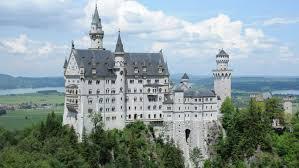 Neuschwanstein Castle Germany Interior The Making Of King Ludwig U0027s Neuschwanstein Castle Cnet