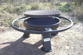 Firepit Grille Pit Pit Grille Pit Grill Insert Pit Grille