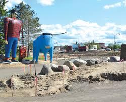 plan to restore paul and u0027s bemidji home stalls town pride