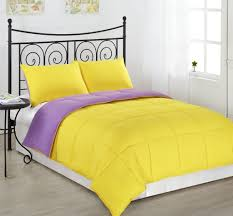bedroom perfect yellow bedding set ideas for country home