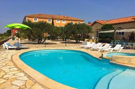 south of france holiday home with pool to rent near beziers sleeps 12